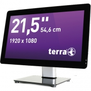 "21.5"" TERRA All-In-One-PC 2211 GREENLINE"