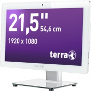 "21.5"" Terra All-In-One-PC 2211wh i5 weiss"