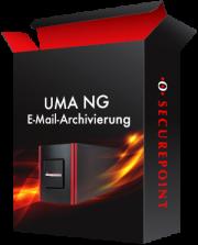 Securepoint UMA Maintenance 5 Jahre