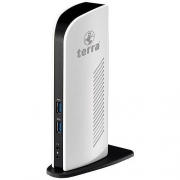 TERRA MOBILE Dockingstation 731 USB 3.0