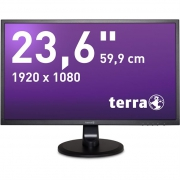 "23.6"" Terra LCD/LED 2447W 23.6"" MVA black"