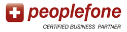 Peoplefone Certified Business Partner