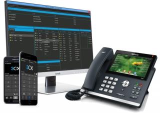 IP-Telefonie