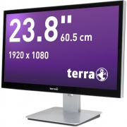 "23.8"" TERRA ALL-IN-ONE-PC 2415HA GREENLINE"