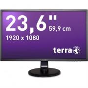 "23.6"" Terra LCD/LED 2447W 23.6"" MVA black"