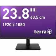 "23.8"" Terra LED 2463W black DP/HDMI GREENLINE PLUS"